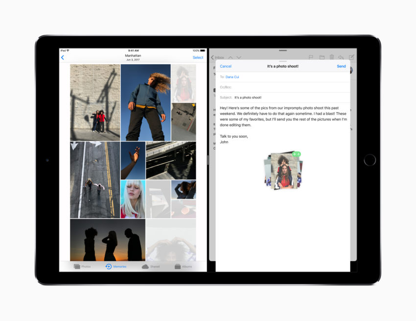 No iPad iOS 11 Beta Jailbreak Yet