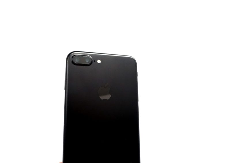 Dig Into iPhone 8 Rumors