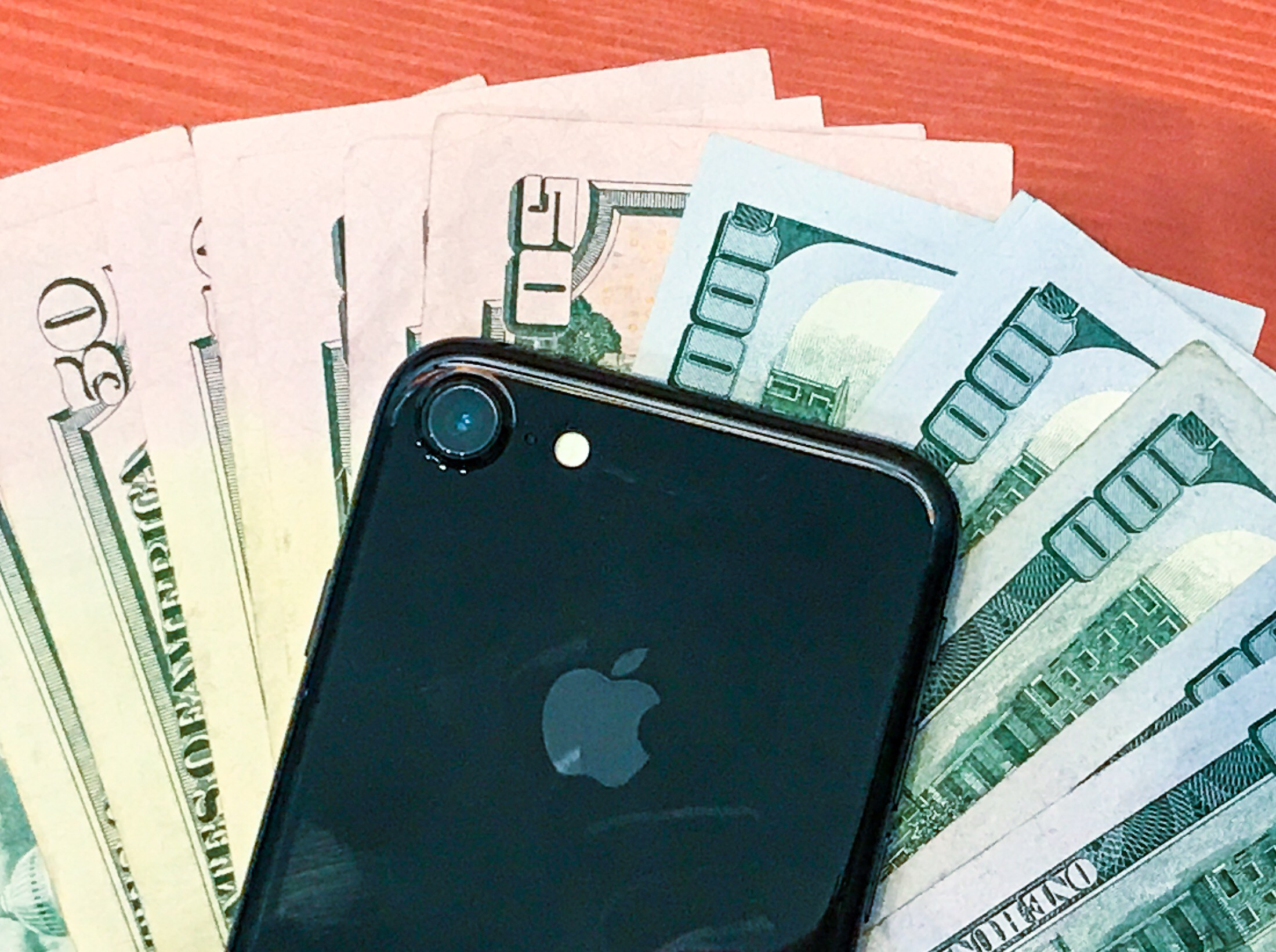 Could Apple charge $1,200 to $1,500 for the iPhone 8?