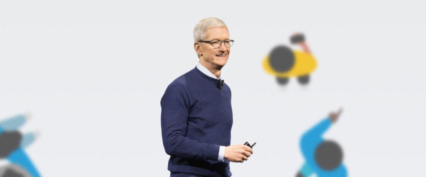Wait for the September Apple Event