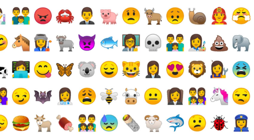Install Android Oreo for the New Emojis