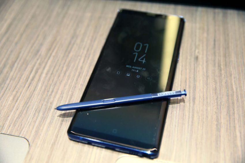 Wait for Long-Term Feedback & Note 8 Reviews