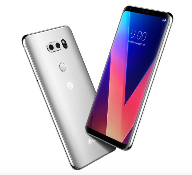 LG V30 vs LG G6: Battery Life