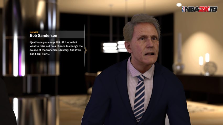 MyGM: The Next Chapter