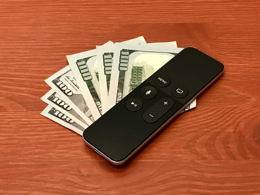 Wait for Deals on Current Apple TV