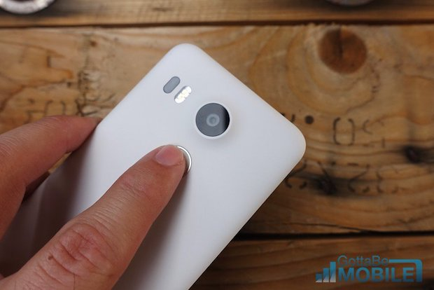 August Nexus 5X Android Nougat Update: First Impressions