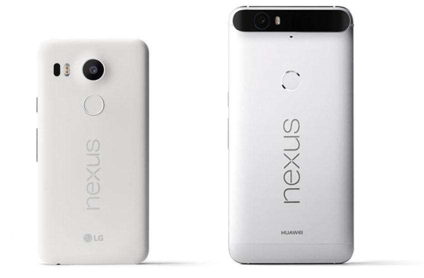 Nexus 5X Software Support Extended
