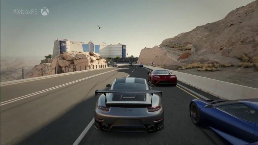 Forza 7 Looks Stunning