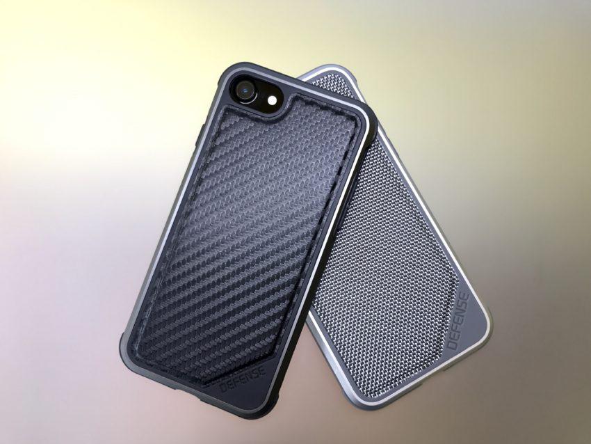 x-doria Defense iPhone 8 Case