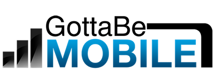 Image result for Gottabemobile logo