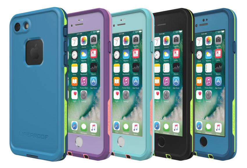 Lifeproof iPhone 8 Waterproof Case