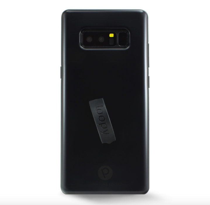Loopy Galaxy Note 8 Case