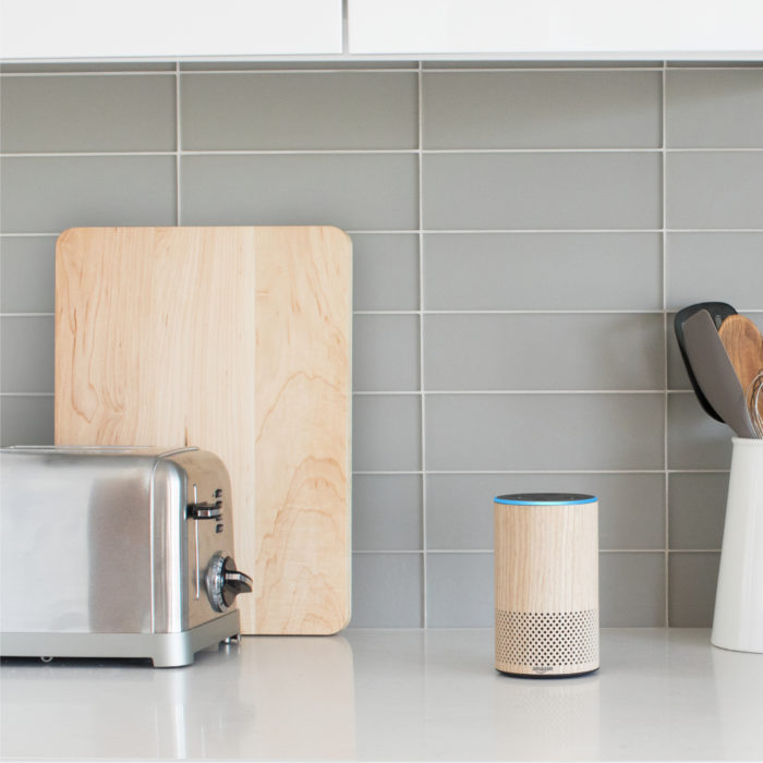 here's what's new with the Echo 2.