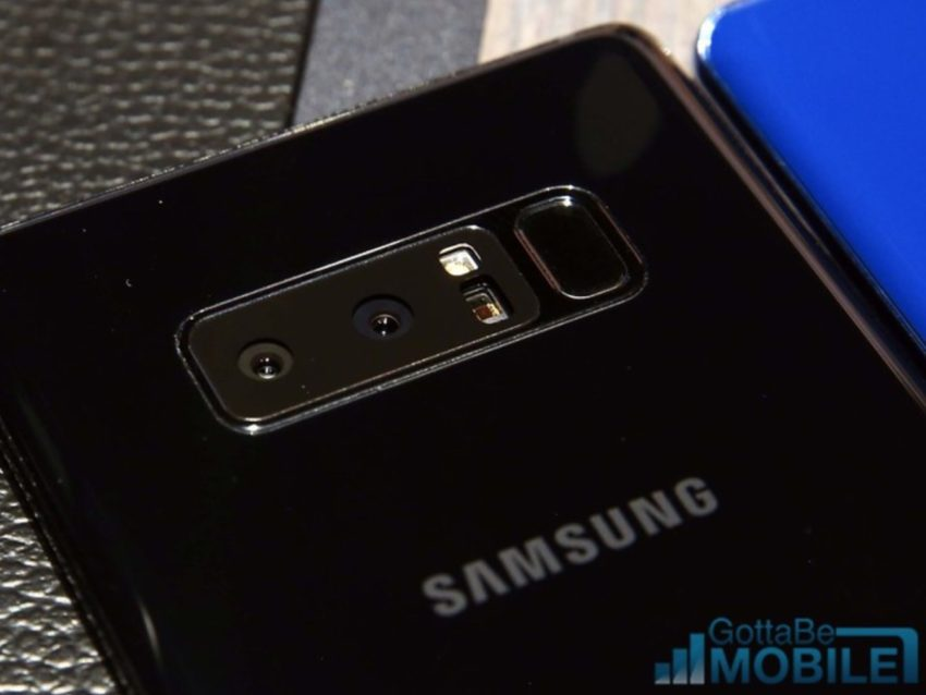 Take Better Photos with the Dual Cameras