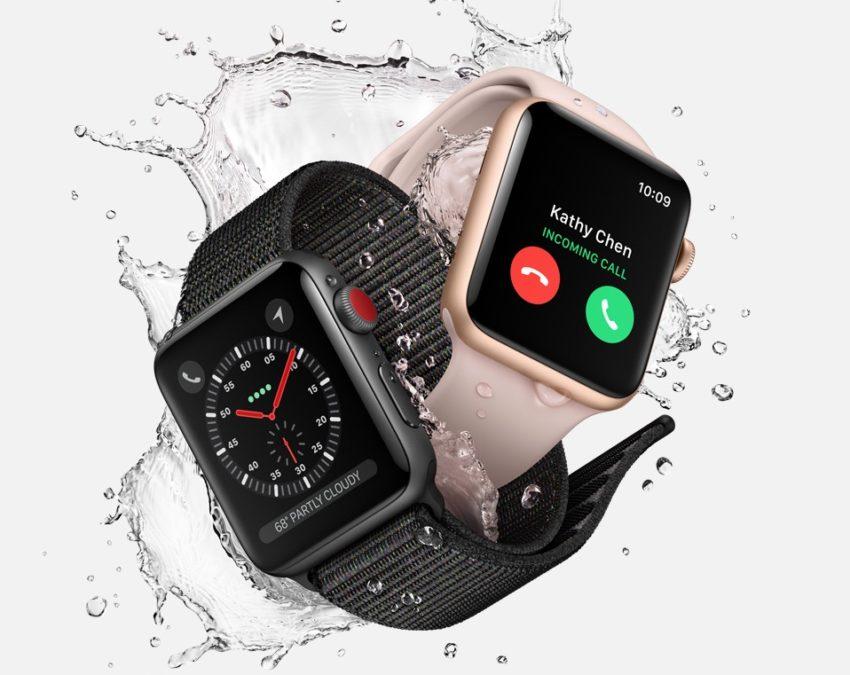 Brisa de ultramar Tejido  Apple Watch 3: Which Model Should You Buy?
