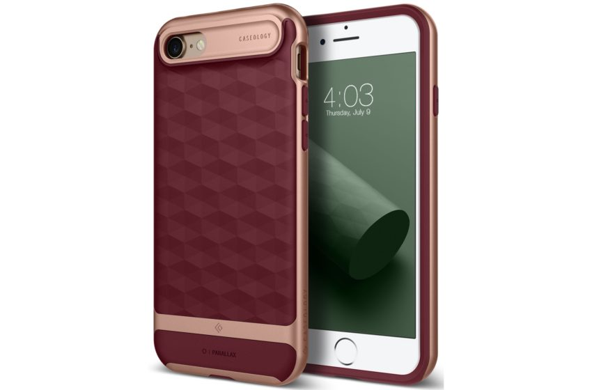 Caseology Parallax iPhone 8 Case