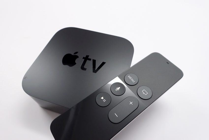 Apple TV Black Friday 2017 Deals