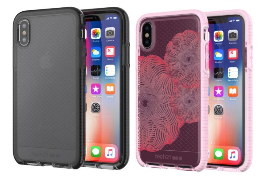 Tech21 Evo Check iPhone X Case