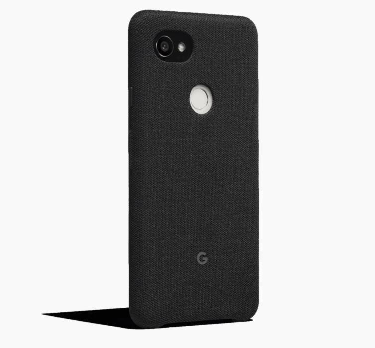 Google Pixel 2 Fabric Cases ($40)