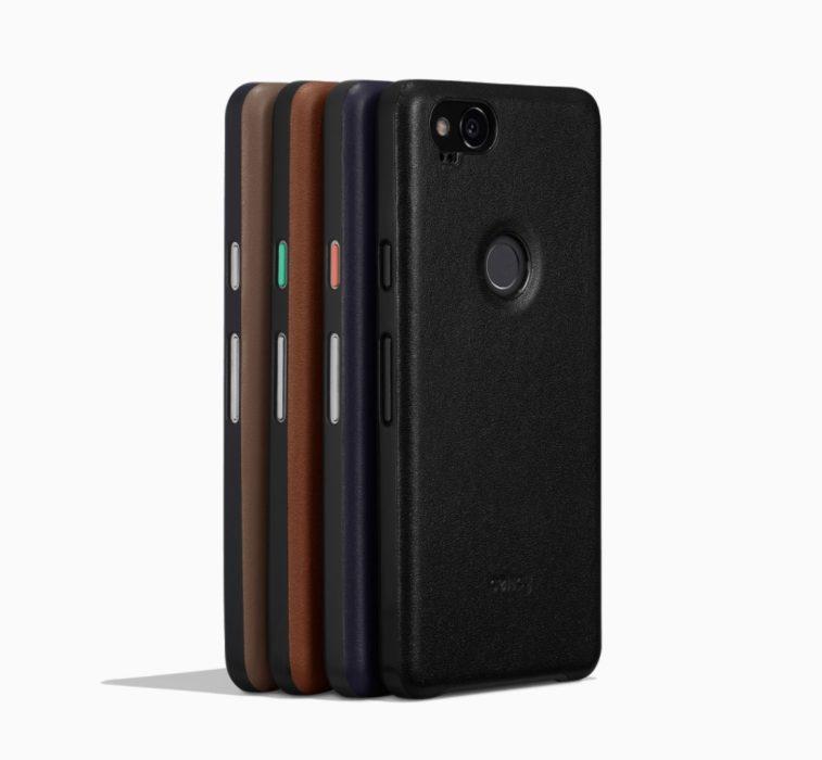 Google Bellroy Leather Case ($45)