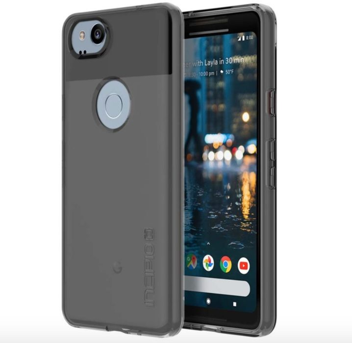 Incipio NGP Pure Thin Case ($19)