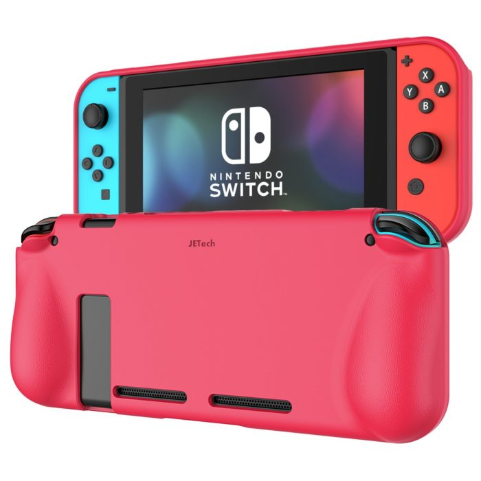 JTech Protective Case Cover for Nintendo Switch