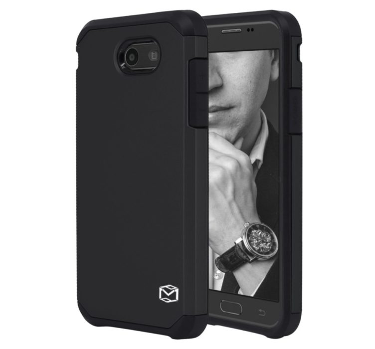 MP-Mall Dual Layer Shockproof Case