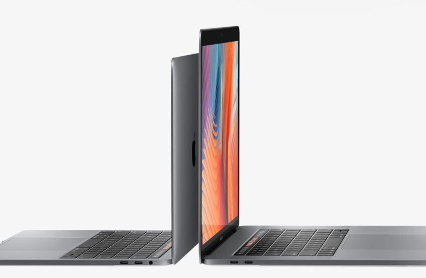 MacBook & MacBook Pro Black Friday 2017 Deals