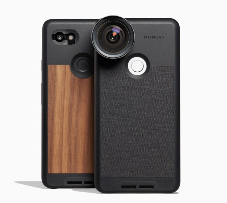 Moment Wide Lens Photo Case