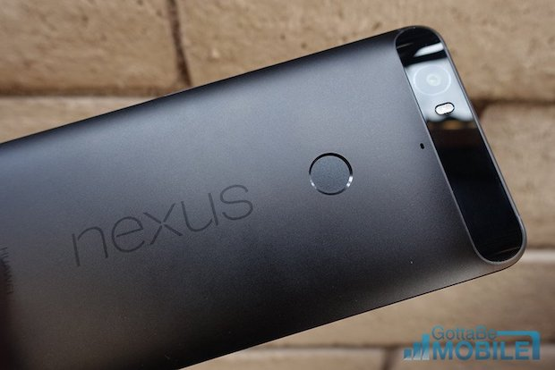 How to Get the Nexus 6P December Update Right Now
