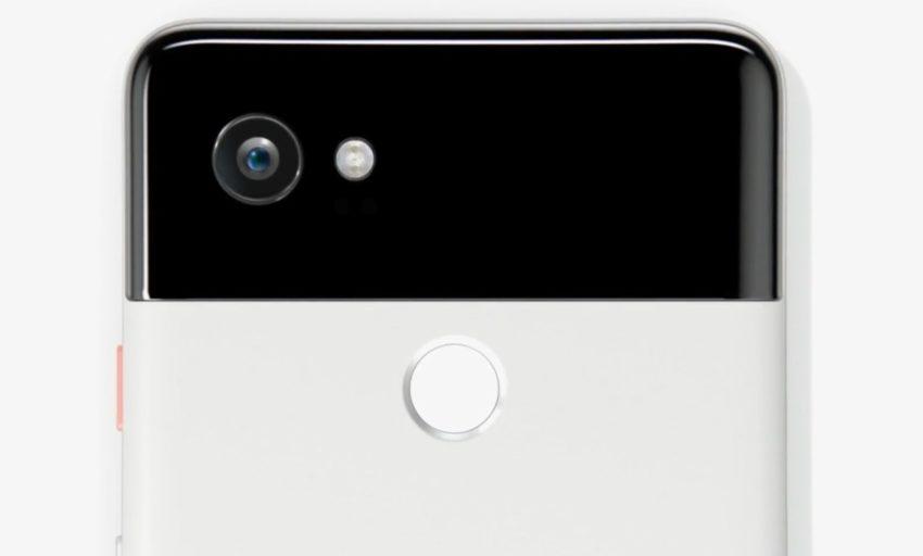 Pixel 2 XL vs Nexus 6P: Camera