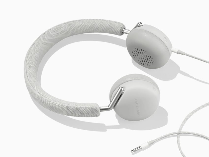 Libratone Q Adapt Wireless/Wired Headphones