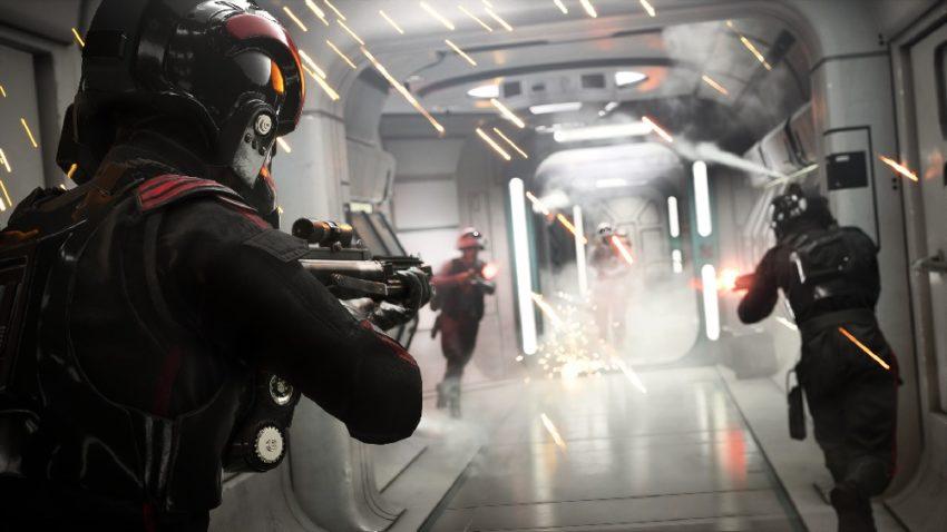 Star Wars Battlefront 2 – November 17th