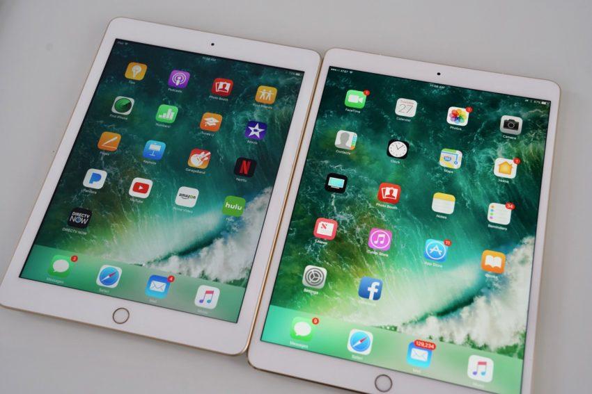 iPad Black Friday 2017 Deals