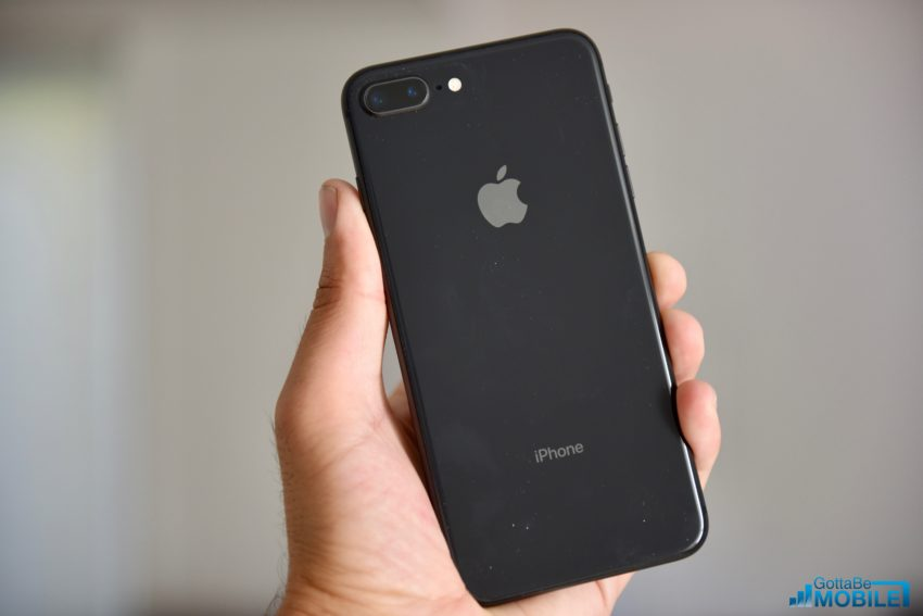 Incredible iPhone 8 Plus Camera