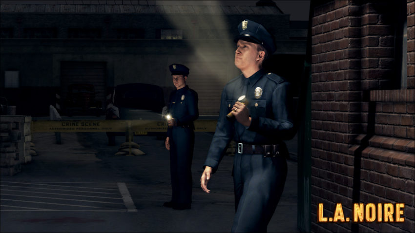 L..A. Noire – November 14th