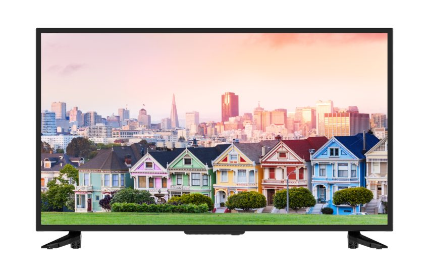 Element 39-Inch Smart TV for $125