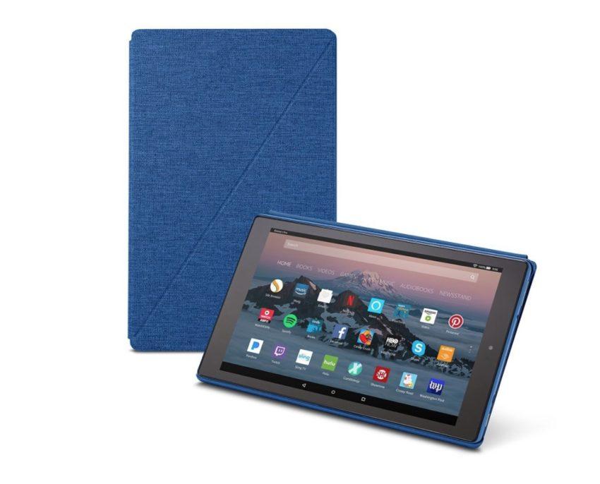 Amazon HD 10 Case