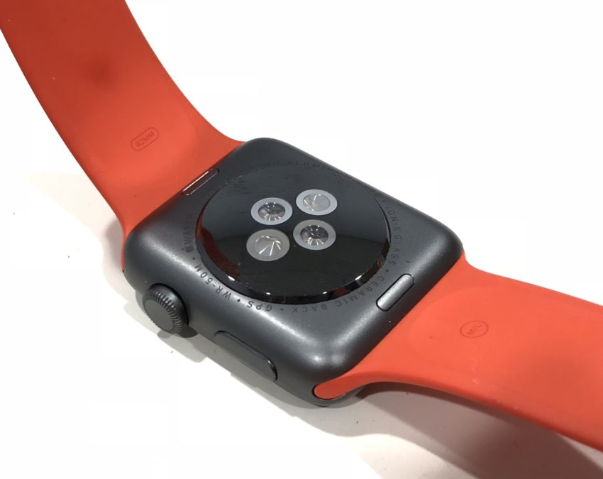 Wait for More Sensors and Smart Bands