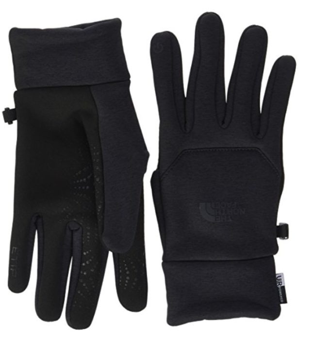 North Face ThermoBall E-Tip