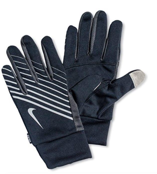Nike Tech Running Gloves
