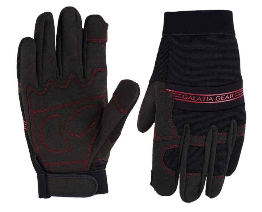 Handlandy Tech Work Gloves