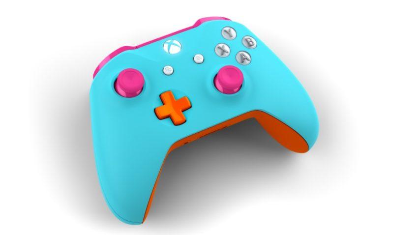 Xbox Design Lab Controller - $79.99
