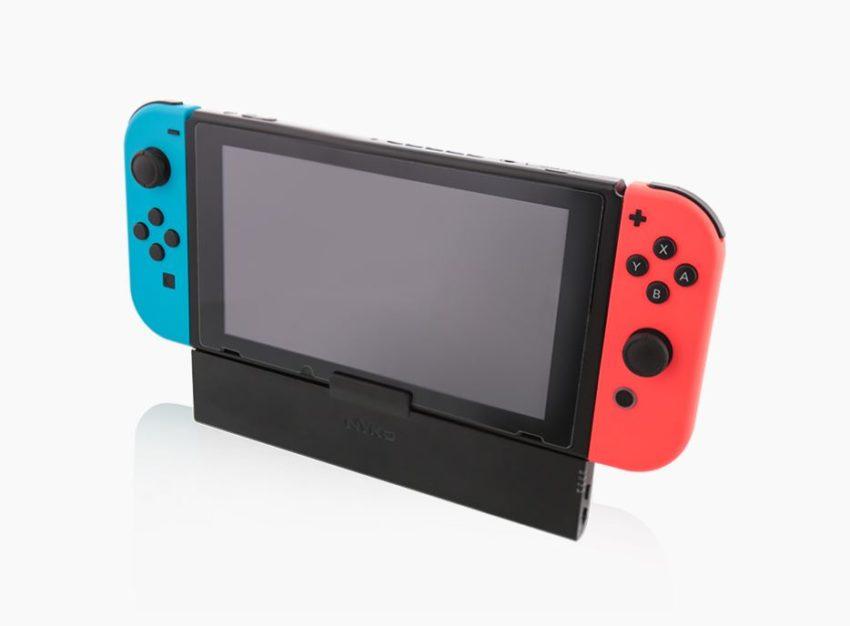 Nyko Boost Pak for Nintendo Switch