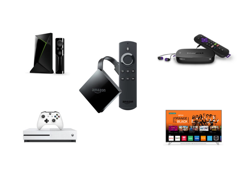 Here are the best Apple TV 4K alternatives you can buy.