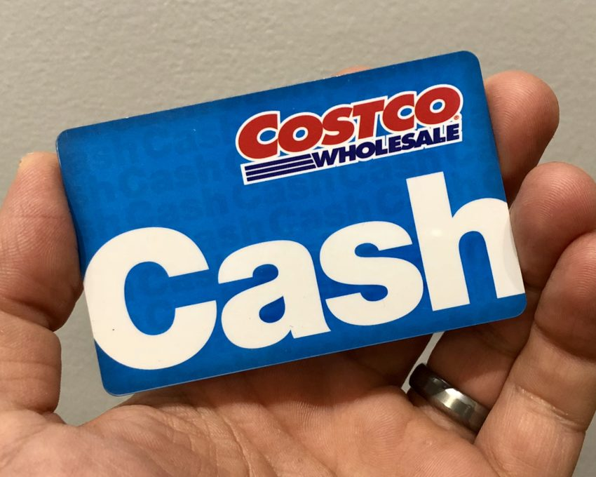 Join Costco for the Return Policy