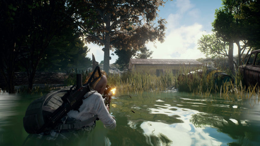 PUBG is Still Extremely Buggy