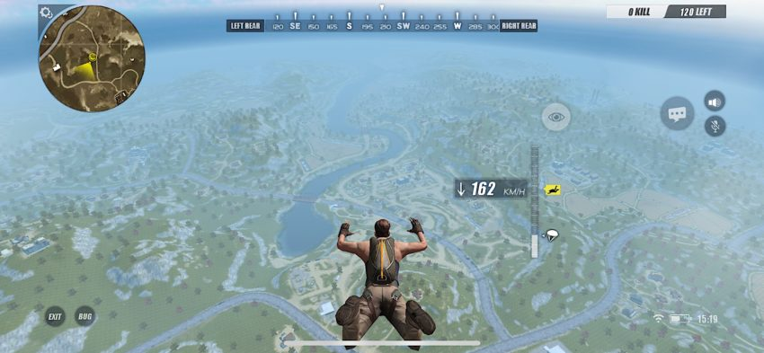 Pubg Xbox One Controls Server Connection Issues Plus: Rules Of Survival App: 7 Things To Know