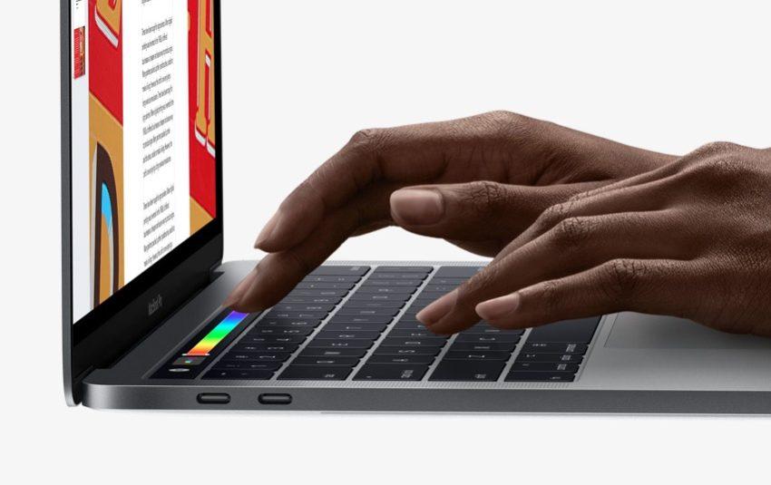 Wait for a New MacBook Pro Keyboard