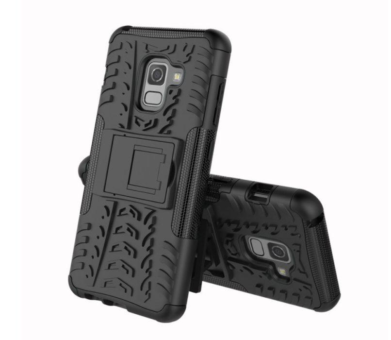 Keng Kickstand Case ($8)